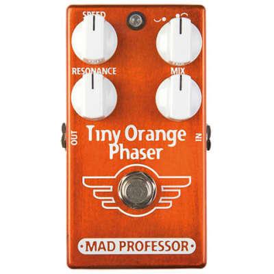 Mad Professor Tiny Orange Phaser for sale