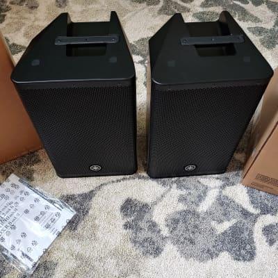 Yamaha DXR10mkII pair - mint