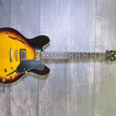 Epiphone Dot Deluxe Electric Guitar (C51)