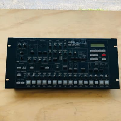 Korg MS2000R  *Sustainably Shipped*
