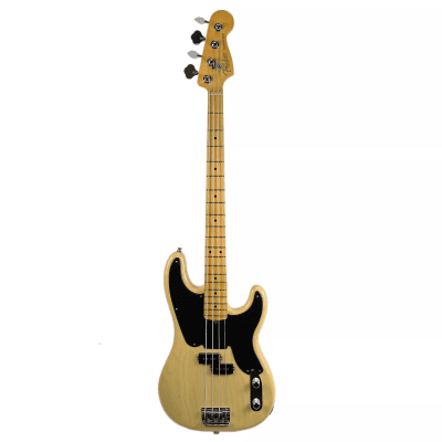 Fender Limited Edition 60th Anniversary Precision Bass 2011
