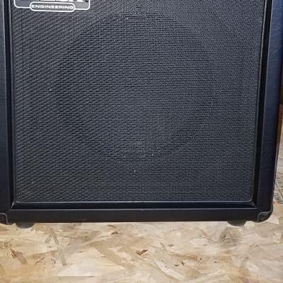 Mesa Boogie Rectifier 1x12 Black Vintage 30 60W  8 Ohms w/ Cover Mint