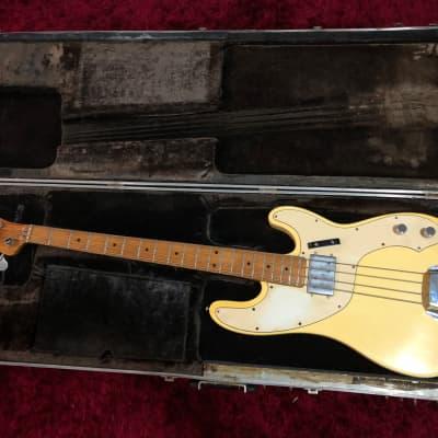 Fender Telecaster Bass 1974 for sale