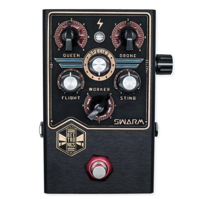 Swarm <p> Fuzz Harmonizer
