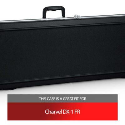Gator Guitar Case fits Charvel DX-1 FR for sale