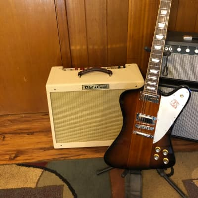 Old'sCool Amplification Blonde 18