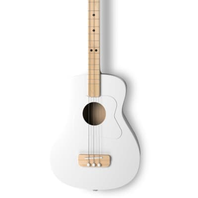 Loog Pro Acoustic - White / Guitar Only for sale