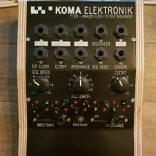Koma Elektronik Ft-201  Black
