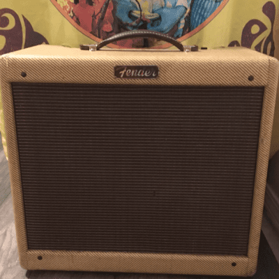 Fender Princeton 1956 Tweed for sale