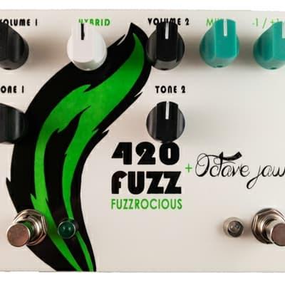 Fuzzrocious 420 Fuzz (Run #10 W/Octavejawn Mod