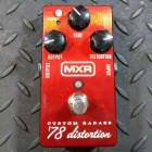 MXR Custom Badass '78 Distortion FREE SHIPPING image