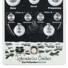 New Earthquaker Devices Interstellar Orbiter Dual Resonant Filter Guitar Pedal! image