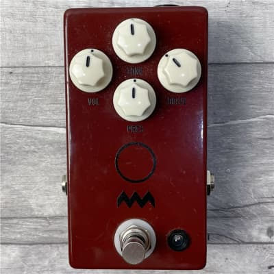 JHS Charlie Brown Overdrive Pedal, Second-Hand for sale