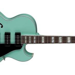 Dean Palomino - Sea Green Electric Guitar PALOMINO SG for sale