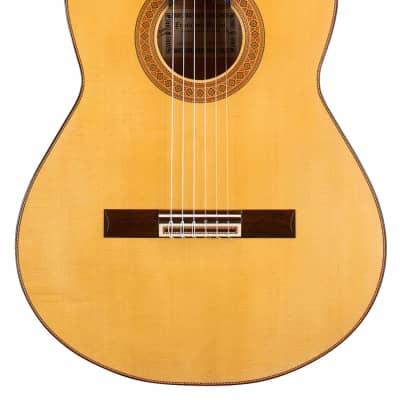 Francisco Barba 2020 Flamenco Guitar Spruce/Cypress for sale