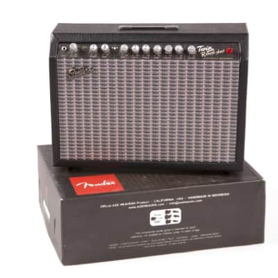 Axe Heaven Fender Twin Reverb Scale Miniature Collectible Amp - FTR-AMP-1 image