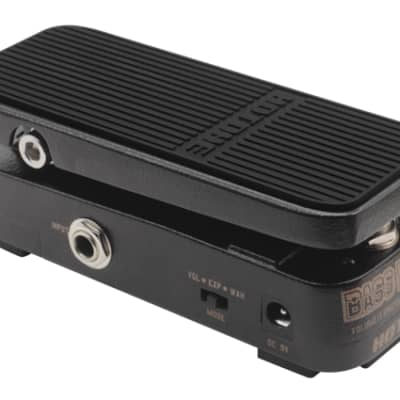 Hotone Bass Press Volume/Expression/Wah BP-10 for sale