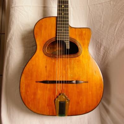 Guitare Selmer Maccaferri for sale