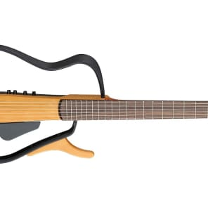 Yamaha SLG110N Silent Nylon String Guiter Natural