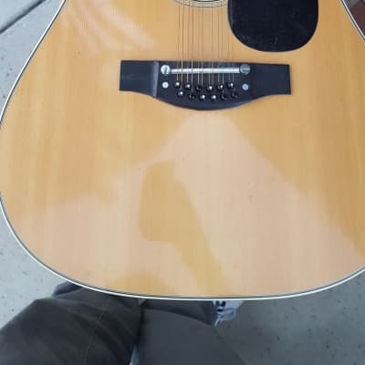 Lawsuit guitar Penco Penco subsidiary of Ibanez 1972 Mahogany maple for sale