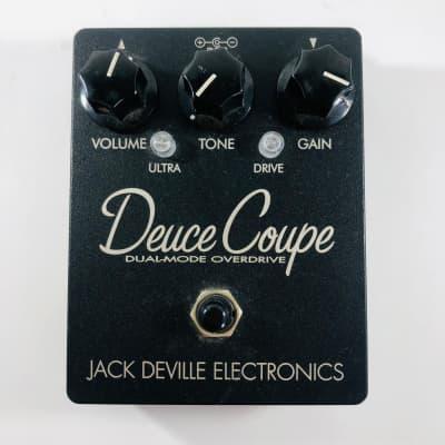 Jack DeVille Deuce Coupe *Sustainably Shipped*