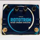 Pigtronix Rototron Rotary Speaker Simulator Pedal