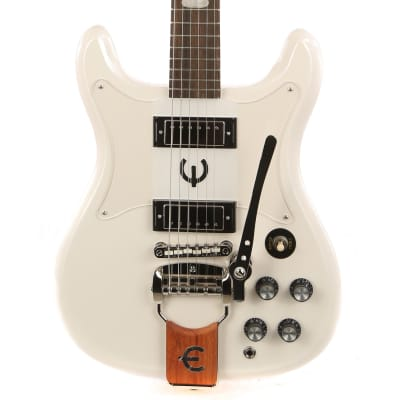 Epiphone Crestwood Custom Polaris White for sale