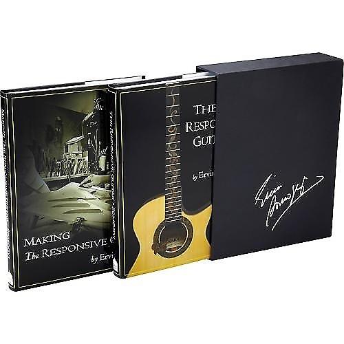 Ervin Somogyi The Responsive Guitar