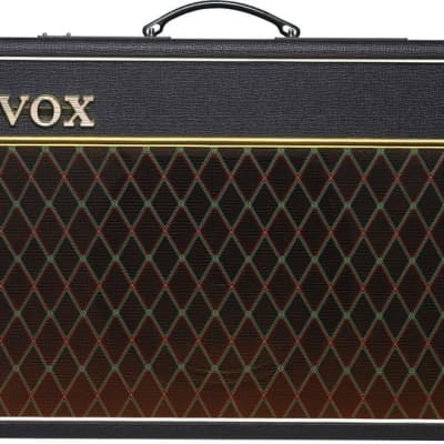 Vox AC15C1 Custom 15W Combo Amp