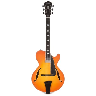Collings CL City Limits Jazz