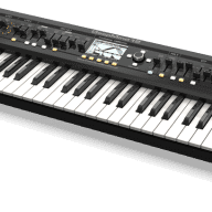 Behringer Deep Mind 12 Polyphonic Synthesizer