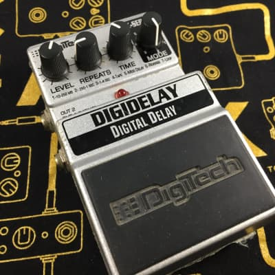 Digitech Digidelay for sale