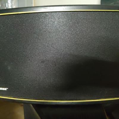 Bose 901vi series speakers 2016 Black