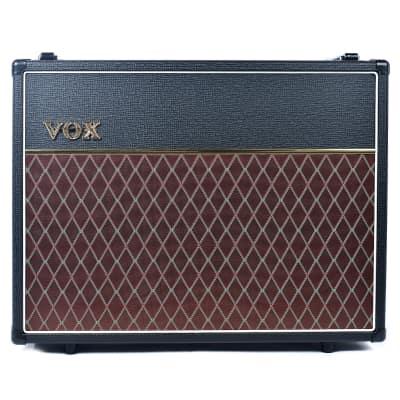 """Vox V212C Custom 2x12"""" Guitar Speaker Cabinet"""
