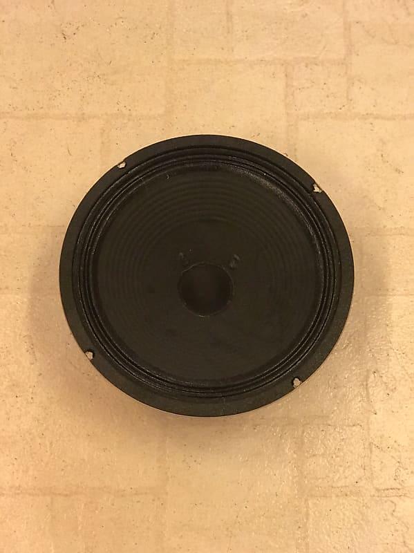 vintage 30 60w 8 ohm speaker bart 39 s gear bazaar reverb. Black Bedroom Furniture Sets. Home Design Ideas