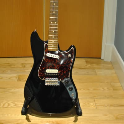 Fender Deluxe Series Cyclone 2000 Black for sale