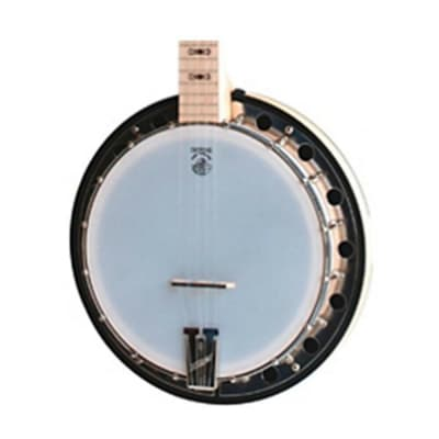 Deering Goodtime TWO  5-String Banjo with Resonator Maple Made in USA for sale