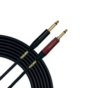 Mogami Gold Instrument Cable with Neutrik Silent Plug, 18'