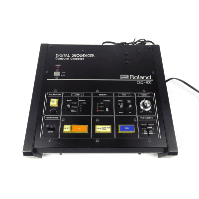 Roland CSQ-600 Computer Controlled Digital Sequencer