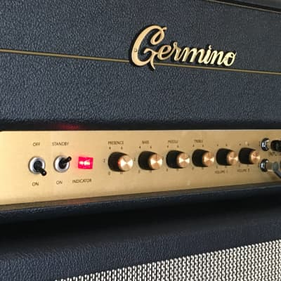 Germino Club 40 Head for sale
