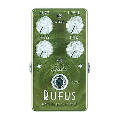 Suhr Rufus Reloaded for sale