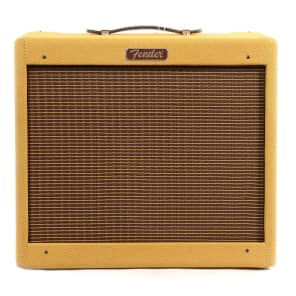 Fender Blues Jr LTD C12-N Lacquered Tweed