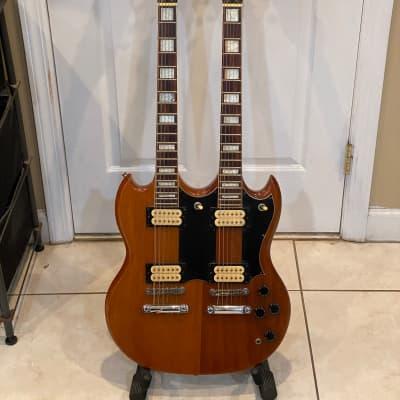 Cort Double neck  1980's for sale