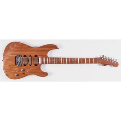 Charvel Guthrie Govan HSH, Caramelized Ash Natural for sale
