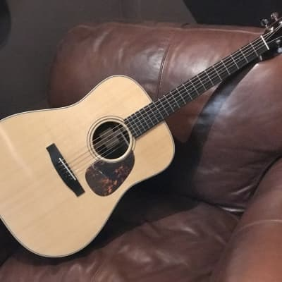 Furch Vintage 1 Series Dreadnought Plus Over £100 Added Value Inc Pro Setup, Certificate & More* for sale