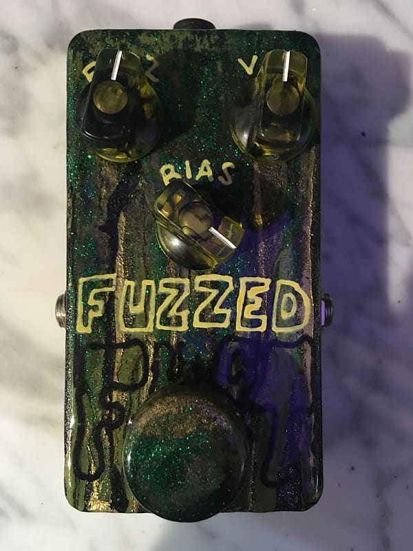 fuzz face clone germanium fuzz face clone psychedelic reverb. Black Bedroom Furniture Sets. Home Design Ideas