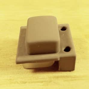 M-Audio Venom Button (s) (short plain grey)