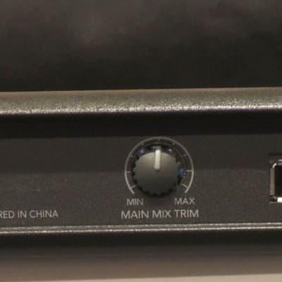 Mackie Onyx Firewire I/O Option Card
