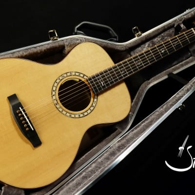 Lakewood A-36 Custom for sale