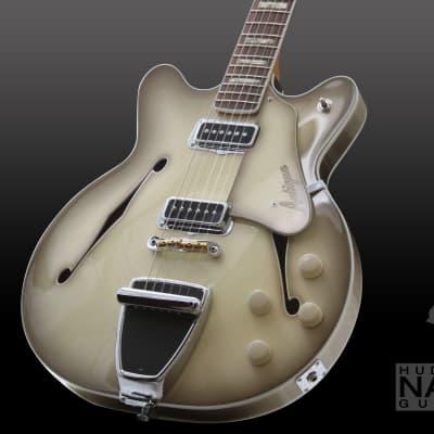 2019 Fender NAMM Display Prestige Masterbuilt Coronado NOS Ron Thorn - Brand New